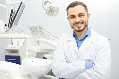 Masters Family Dentistry in Clinton Township